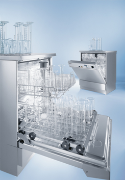 Miele laboratory solutions